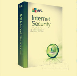 Wholesale Hot AVG Internet Security Yrs PC Codes No Personal Guard Software Cheapest price Fast Shipping Best Service Best Quality by opec
