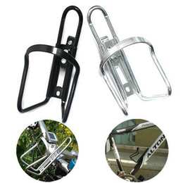 Wholesale S5Q Bike Bicycle Cycling Handlebar Water Drink Bottle Holder Rack Cage Bew Stand AAAAZW