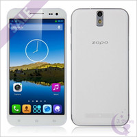 Wholesale ZOPO ZP998 Octa Core MTK6592 GHz GB GB inch Corning II Gorilla Glass FHD NFC OTG GPS G WCDMA MP Camera Smart Phone