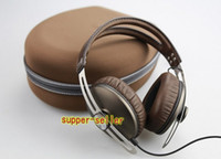 Wholesale 2014 Newest Colorful DJ On Ear headphone Noise cancelling High Performance Stereo Headphones with BOX