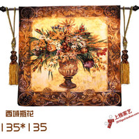 wall hanging tapestry - Tapestry decorative painting for wall hanging