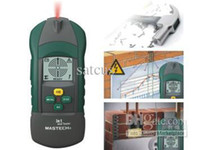 Wholesale MASTECH MS6906 quot LCD in Stud Metal AC Voltage Scanner Tester x V