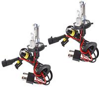 achat en gros de cacha ampoules élevées de croisement-XENON HID Ampoules High / Low H4 faisceau H13 9007 Type salut lo cacha 6000k