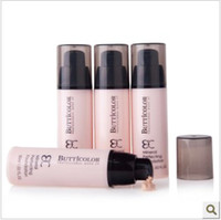 Wholesale Butticolor pure mineral liquid foundation isolation xiu yan moisturizing concealer