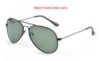 Wholesale 2014 NEW retro glasses men women sunglasses Travel Home Fashion pilot model fashion classic color