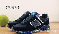 Cheap Lace-Up running shoes Best Men Cotton board shoes