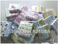 Wholesale Flannel Receiving Blanket cotton blanket baby cotton baby s blanket X76cm PVC fleece blanket