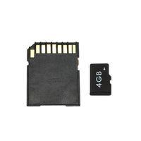 Hot Selling 8GB Memory Card TF Card 8- GB Micro SD Micro SD S...