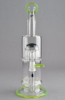 Wholesale 2014 Latest Glass Bong Glass Thickness mm height cm Interface Glass New