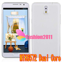 Dual Core N9000 5. 3 inch Android 4. 2 Quad Band Air Gesture W...