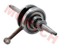 Wholesale GY6 cc Crankshaft Assy T T for Scooter ATV Go Karts Moped