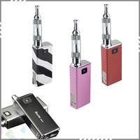 mvp v2 - 2014 Innokin Itaste MVP V2 Kit E Cigarette High Quality with Iclear30 Clearomizer Free DHL