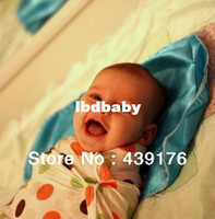 Wholesale the same as aden anais baby towel newborn bath towel Luna Lullaby Muslin Swaddle Blankets x110cm g