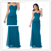Cheap Sexy Teal Bridesmaid Dresses  Free Shipping Sexy Teal ...