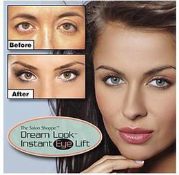 Wholesale The salon shapper Dream look Instant eye Lift Instantly lifts upper Eyelids