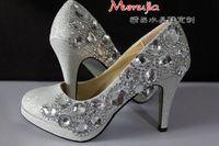 Cheap Wedding wedding shoes Best Heels Flat Heel Bridesmaid shoe