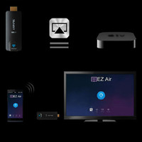Wholesale Measy A2W Miracast Wifi Display HDMI TV Dongle Wireless Receiver Ezcast Airplay DLNA Streaming Media Support Android IOS Windows
