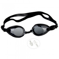Wholesale Anti Fog Protect Swimming Silicone Googles Glasses Swim Eyewear HW063