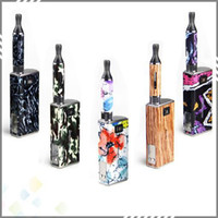 Wholesale Big promotion Vapor Innokin Itaste MVP VV MOD box Starter kit with Iclear B Dual Coil Clearomizer Detachable coil New stlye