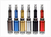 Wholesale k100 ego e cigarette starter kit e cig k100 Mech Mod Ecig with Rechargeable mah Battery e cigarette via DHL