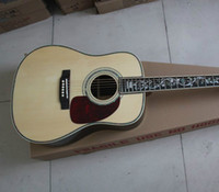 burlywood acoustic electric guitar - Hot Sell Brand New Authentic firehawk folk guitar Acoustic Electric Guitars Can installed fishman EQ
