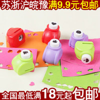 Wholesale Japanese and Korean fashion creative stationery joy DIY super cute mini embossed printing machine over a variety of devices