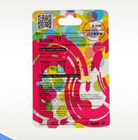 Wholesale R SIM R SIM9 PRO SIM Card Unlock for iphone S G C S iOS Univeral WL QT
