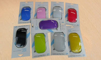 Wholesale colorful Silicone Protector For MAC Apple Magic Mouse apple macbook air pro mouse with retail package