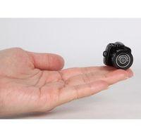 Wholesale HOT New Smallest Mini Camera Camcorder Video DV Spy Hidden Web Cam