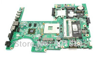 Wholesale New original tested amd Laptop motherboard mainboard TR557 DAFM9CMB8C0 for DELL warranty