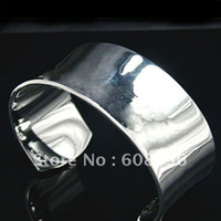 Wholesale fashion jewelry sterling silver bracelet jewelry silver jewelry B15