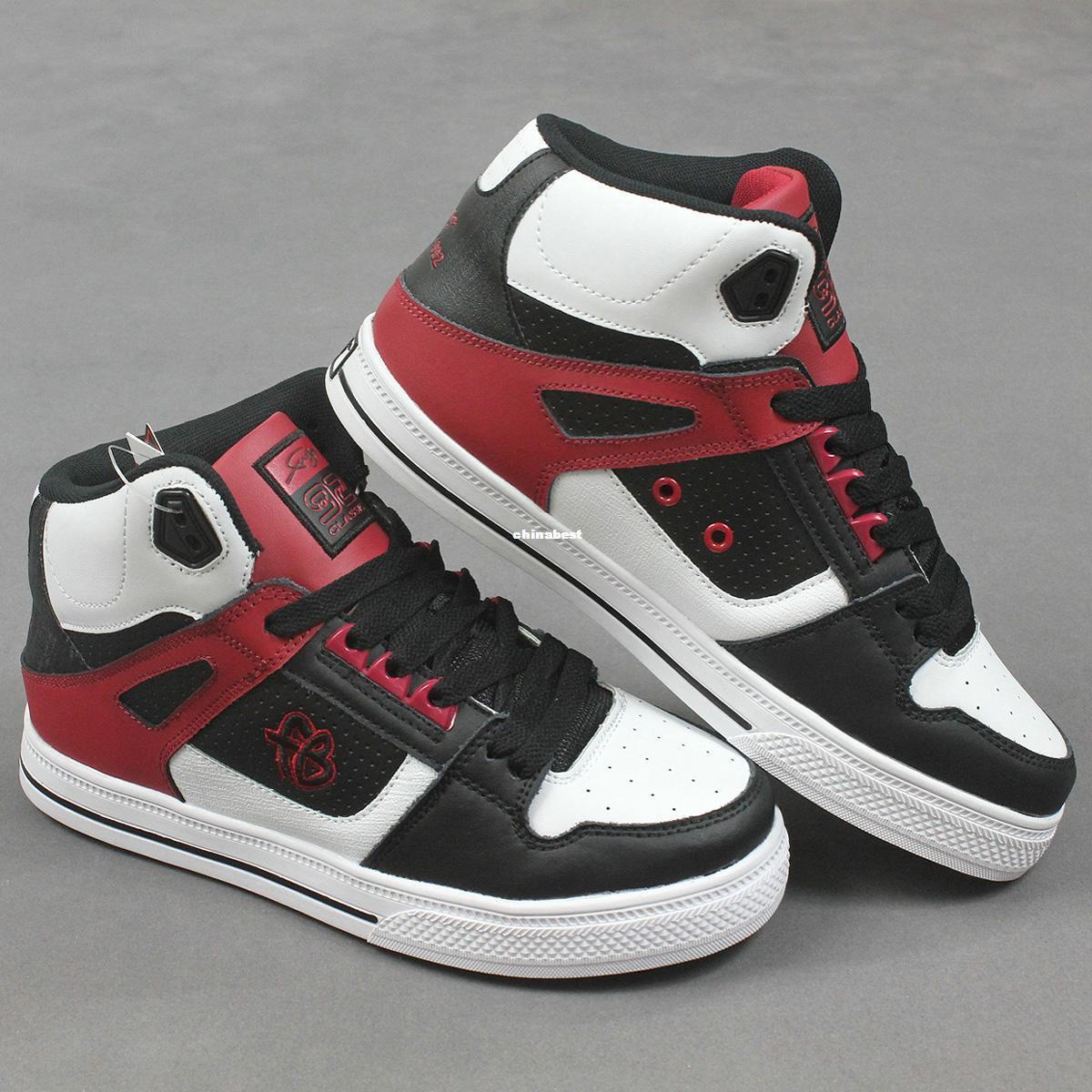 Fubu Men's Eagle Sneakers - Walmart.com