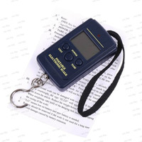 Kitchen Scale  20g-40Kg   LLFA216 20g-40Kg Digital Hanging Luggage Fishing Weight Scale retail freeshipping,dropshipping wholesale