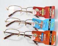 +1.00 strength Reading Glasses - 2014 Cheap reading glasses eyewear metal reading glasses
