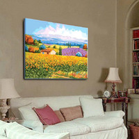 Wholesale 362 Hand painted DIY Digital Oil Paint By Numbers Acrylic Drawing Canvas Home Decor Fine Art