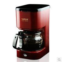 Drip Coffee Maker keurig - Household Fully Automatic Coffee Machine Pot A Maker Espresso Nespresso Dolce Gusto Keurig Vending Send Bean Grinding Machine
