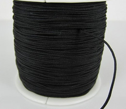 New Good 150M 160yards lot Chinese Knot String Nylon Cord Rope for Shamballa Bracelet