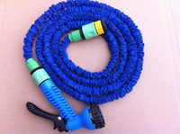 Wholesale Factory supply Flexible Water Garden Hose Expandable hose for water flowers Original FT FT FT FT with water gun