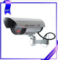 Wholesale Fukang Direct HD infrared night vision simulation machine Burglar alarm waterproof camera
