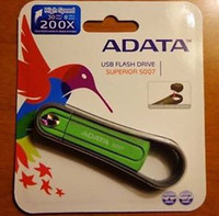 Wholesale 256GB GB GB Swivel Memory Stick Flash Drive Storage S007 Premium Swivel Plastic ADATA S007 Superior A Data S007 Swivel Plastic
