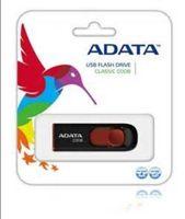 Wholesale ADATA C008 Capless Sliding AC008 S DHL EMS USB Retractable FLASHDrive Classic Series FLASH Drive Classic Series MEMORY