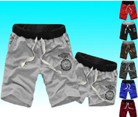 Wholesale 2014 New Cool Shorts Harem Pants Large Size Sports Pants Casual Colors Men Cargo Short