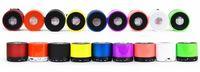 2.1 beatbox portable - BeatBox Hi Fi Bluetooth Wireless Speaker TF Slot Handfree Mic Stereo Portable Speakers s10