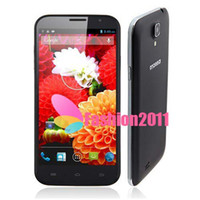 Q6000 MTK6589T Quad Core Android Cell Phone 2G 32G 1. 5GHZ Wi...