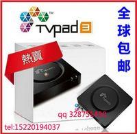 Wholesale 2014 New TVpad3M358 Set Top Box P HD Android TV Box IPTV High Quality