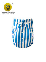 Wholesale 2014 PUL Cloth Diaper Baby Newborn Cloth Diapers