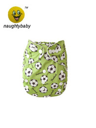 2017 Baby Cloth Diapers 20 pcs  lot PUL Polyester Mixed Colors and Designs Nappies for Newborn Baby