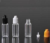 bottle e cigarette liquid - PROMOTION PRICE E liquid Plastic Bottle Dropper Bottle Colored Caps ml ml ml ml Electronic Cigarette