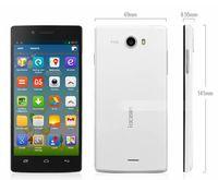 Wholesale Original iocean X7S X7 S Elite MTK6592 Octa Core Smartphone inch HD LTPS x1080 GB RAM GB MP Camera Dual SIM