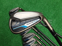 Wholesale 2014 Speed Blade SLDR Golf Irons Golf Clubs Set PAS
